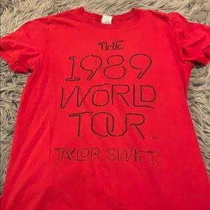 Taylor Swift Tee